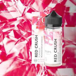 Bilde av XO Red Crush - 50 ml Shortfill