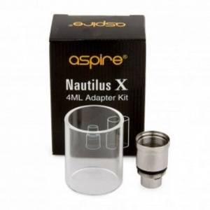 Bilde av Aspire Nautilus X 4 ml Adapter Kit