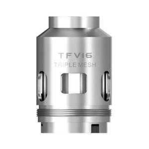Bilde av Smok TFV16 Triple Mesh 0.15 Ohm Coil