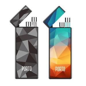 Bilde av VapeOnly Porto Startsett m/To Små E-sigaretter