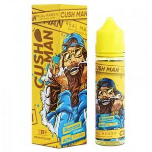 Bilde av Cushman Mango Banana - Nasty Juice 50 ml