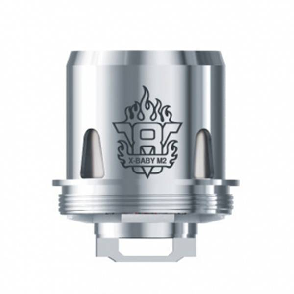 Smok X-Baby M2 Core Fordamperhode 0.25 Ohm