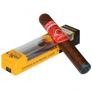 Bilde av ePuffer E-Cigar Robusto