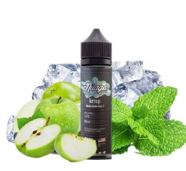 Nuage Krisp - 60 ml shortfill